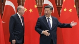 Турция и Китай засилват сътрудничеството за борба с тероризма