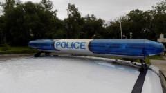 69-годишен премина на червено с колата си и блъсна полицейски патрул