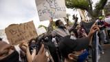Протестите продължават в Лос Анджелис