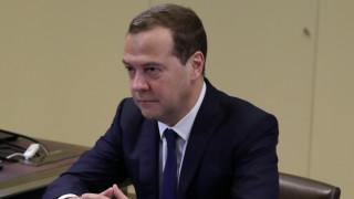 За близо 90 г. Русия за първи път предложи увеличение на пенсионната възраст