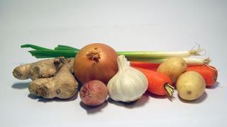 Здравословното хранене помага на мъжката плодовитост