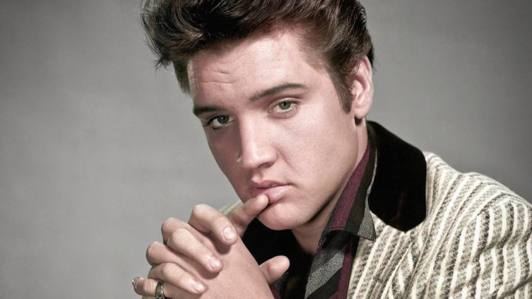Ето кой ще изиграе Елвис Пресли