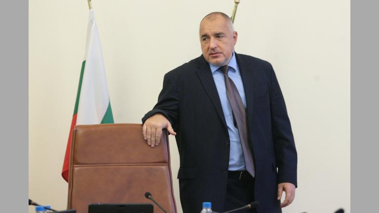 Българите се връщат в родината си, доволен Борисов