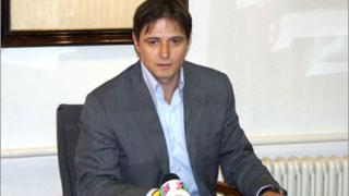Шеф на Благо Георгиев може да поеме Япония