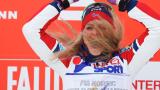 Международната ски федерация иска увеличение на наказанието на Терезе Йохауг