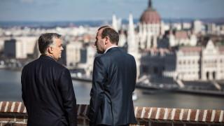 Виктор Орбан се извини и помоли ЕНП да не изключва ФИДЕС