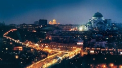 Белград строи мега комплекс по река Сава за 3 млрд. евро