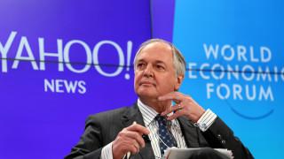 Дългогодишният изпълнителен директор на Unilever Пол Полман се оттегля