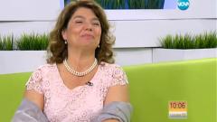 Българка дирижира световните сцени