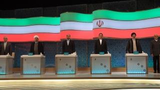 Армията на Иран с предупреждение към президента Рохани