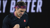 Роджър Федерер: Не виждам причина, за да тренирам