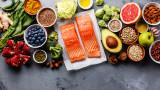 Ядки, цитруси, горски плодове, риба и зеленолистни зеленчуци - суперхраните на 2021 г.