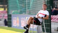 Треньорът на Лайпциг коментира трансфер на Забитцер в Байерн