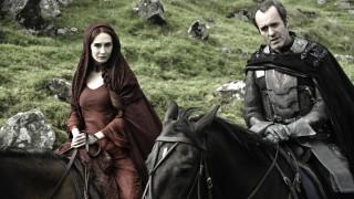 Карис ван Хутен за голотата в Game of Thrones