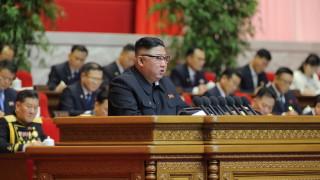 Ким Чен-ун призна провала на икономическата петилетка на партията