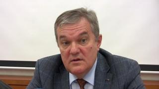 Законът за МВР на Бъчварова щял да срине системата, убеден Румен Петков