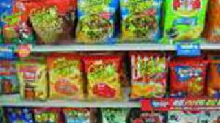 По-малко сол и захар в храните иска МЗ