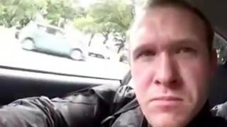 Терористът Тарант пренощувал 2 вечери в София