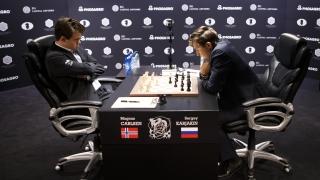 Седмо реми в битката за световната шахматна корона