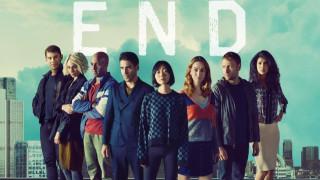 Приключва хитов сериал на Netflix
