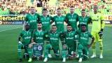 Марселиньо: Футболът е резултат, трябва да започнат да влизат головете