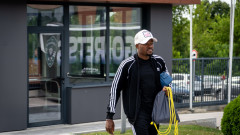 Жоржиньо бързо забрави за ЦСКА: Сбъдната мечта е да играя за Лудогорец