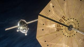 Тръмп спира финансирането на Международната космическа станция
