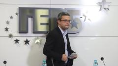 ГЕРБ винаги готови за избори, предсрочните - най-малкият проблем, според Тома Биков