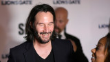 """""""Матрицата 4"""", Киану Рийвс, Лана Уашовски и защо се е съгласил да се снима във филма"""