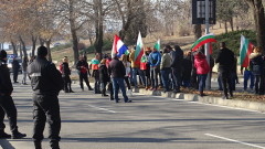 Поредна неделя на протести – по-малко и по-малобройни