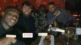 Играчи на ЦСКА си спретнаха парти след позорната загуба от Нюрнберг