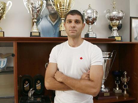 Макриев подписа с Левски за 1+1 г.