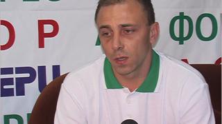 Илиан Илиев: Със страх футбол не се играе