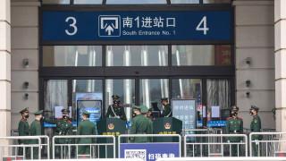 Българи са поискали съдействие от ЕС да напуснат Китай