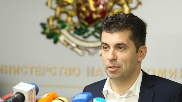 Министърът на икономиката: Привлякохме голяма европейска компания за производство на електромобили