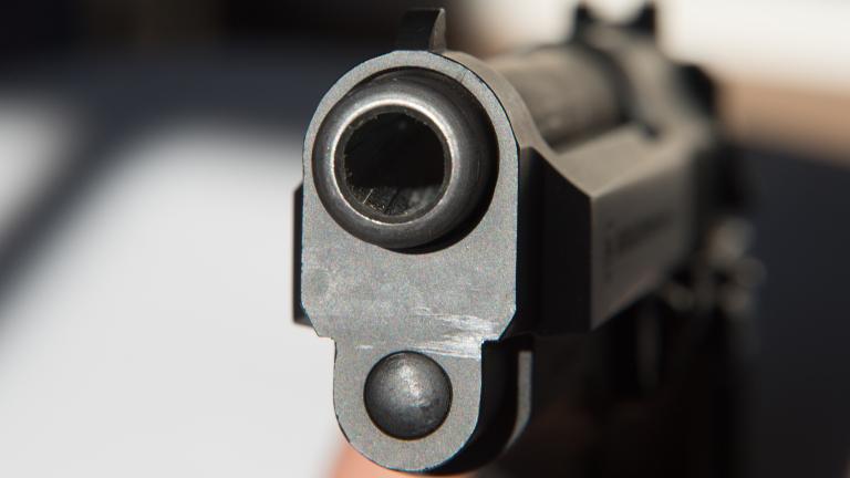 34-годишен полицай стреля по ботевградско заведение