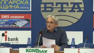 Архитект иска избори за кмет на София до края на годината