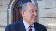 Армения пред предсрочни избори