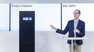 Епохален дебат между изкуствения интелект и човека завърши наравно 1:1