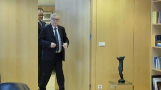 Юнкер: ЕС вероятно няма да вземе решение за отлагане на Брекзит тези дни