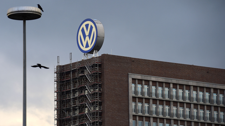 Volkswagen готви продажба на своя компания