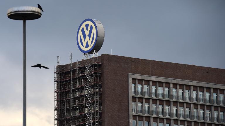 Volkswagen ще съкрати 7 000 служители