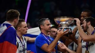 Игор Кокошков: Европейската титла е най-големият ми успех
