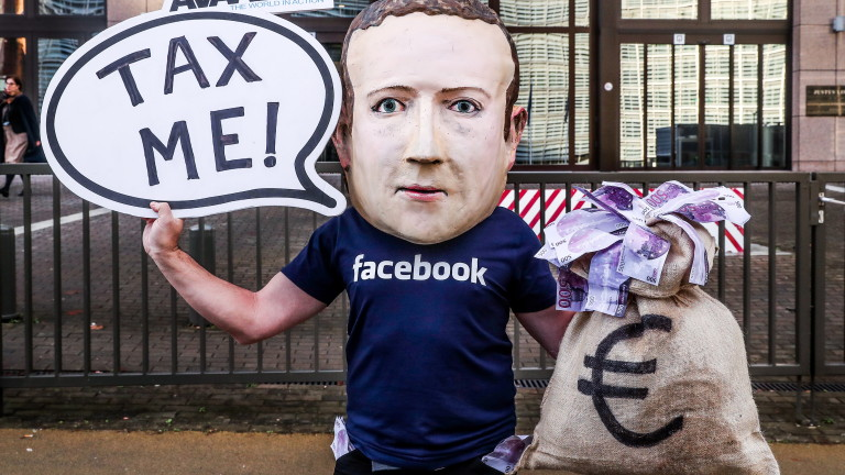 ЕС не успя да излезе от безизходицата по въпроса за цифровия данък