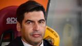 Треньорът на Рома е вариант за Реал (Мадрид)