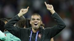 """""""Екип"""": Пепе ще играе във финала на Евро 2016"""