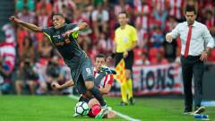 Динамо спира Ривалдиньо за Левски