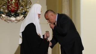 Най-скандалното - че властта не отговори реципрочно на патриарх Кирил