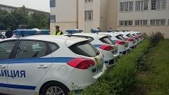 Рецидивист вилня в полицейското управление на Казанлък