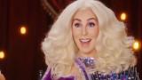 Шер - феномална на 73 в America's Got Talent